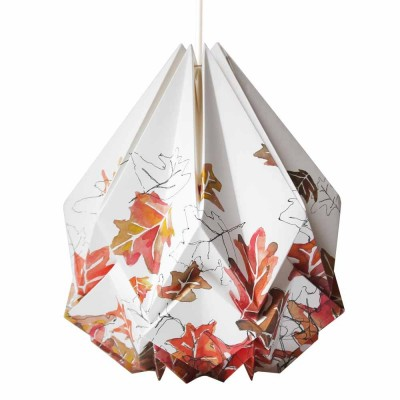 Hanahi Fall pendant lamp