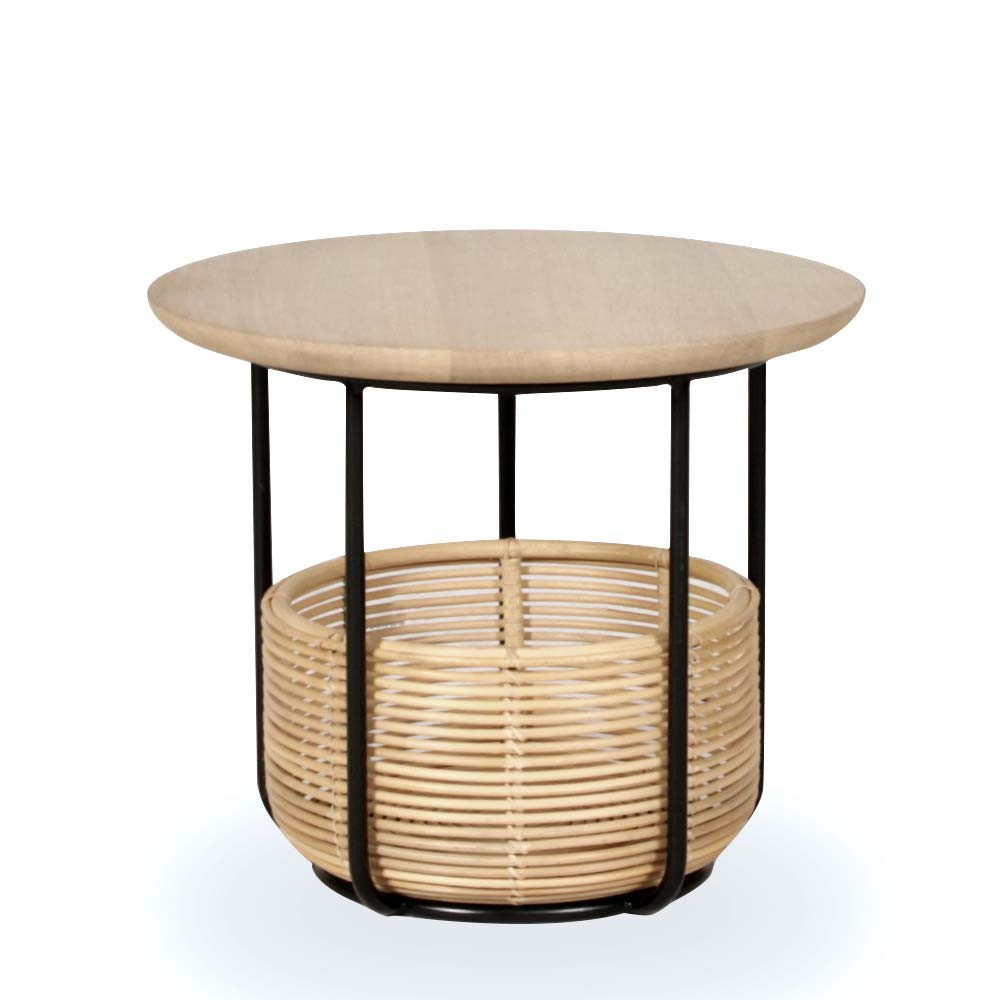Basket table S