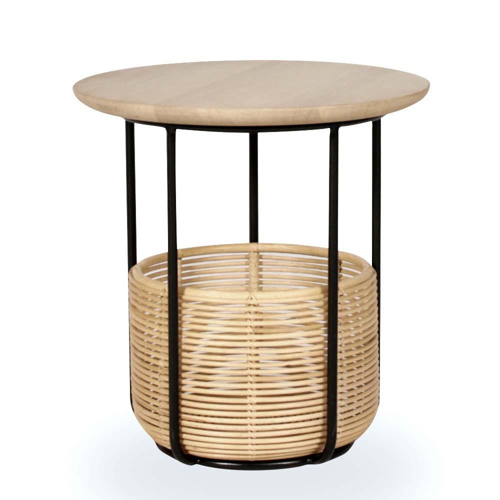 Basket table M