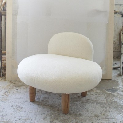 Fauteuil Galet
