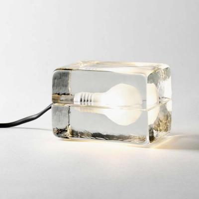 Mini lampe Block