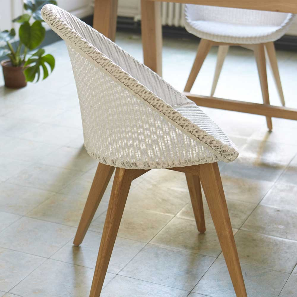 Jack oak chair