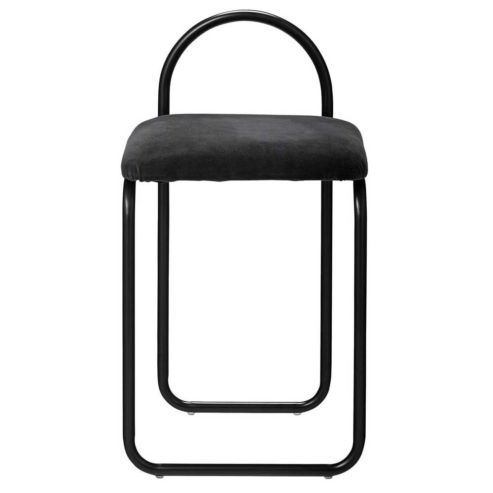 Angui anthracite chair