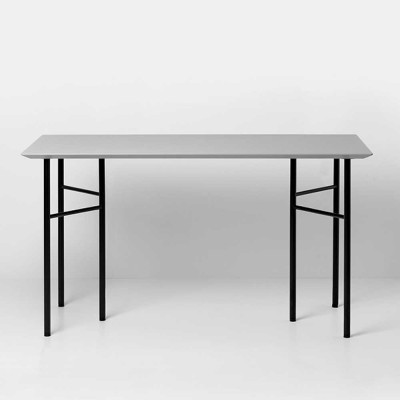 Table Mingle gris clair Ferm Living