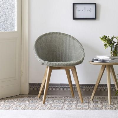 Joe oak chair