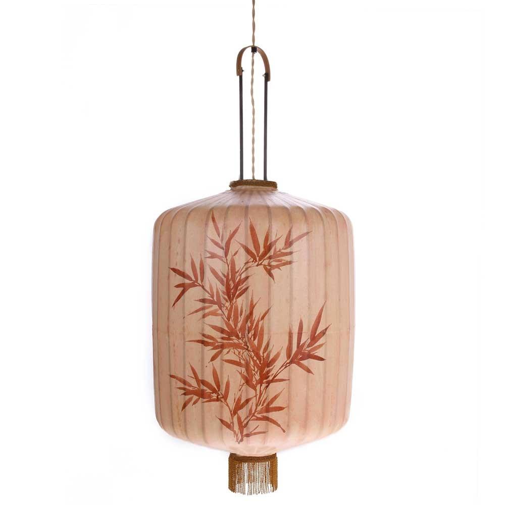 Traditional lantern XL nude