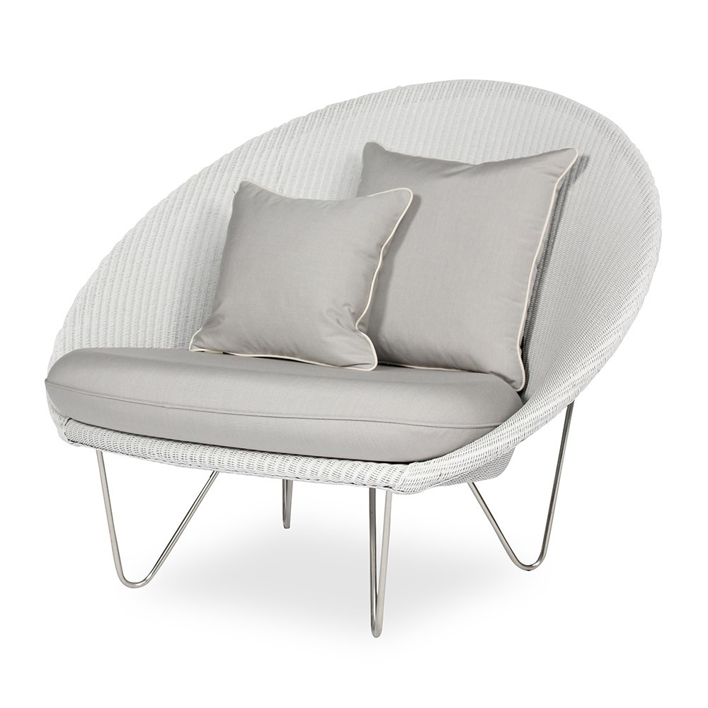 Joe lounge armchair
