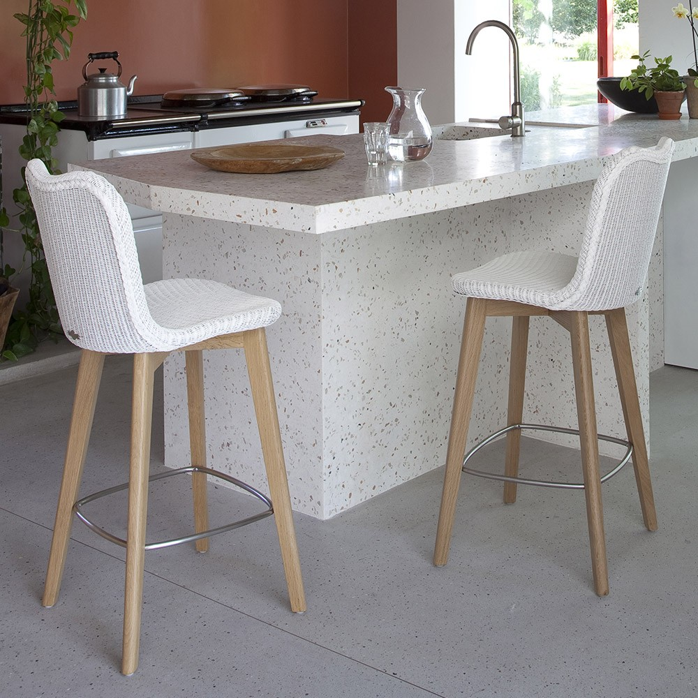 Lily counter stool