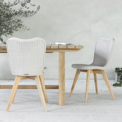 Chaise de table Lena