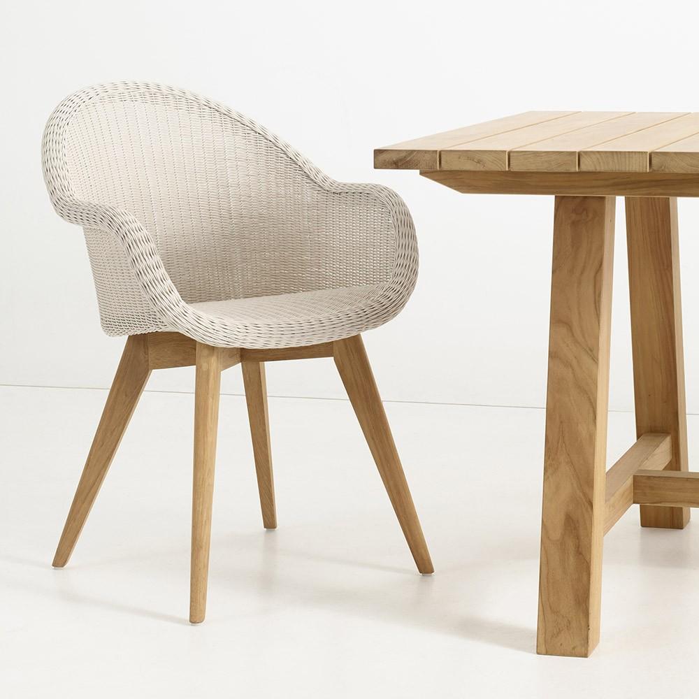 Edgar dining chair