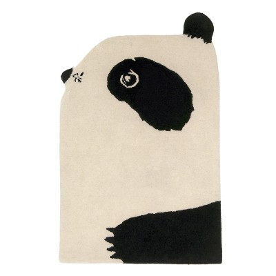 Panda rug Elements optimal