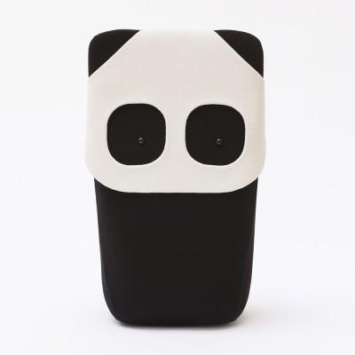 Cushion & toy Panda