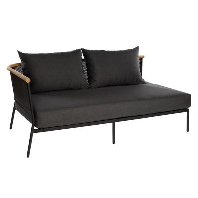 Canapé d'angle Riad Oasiq