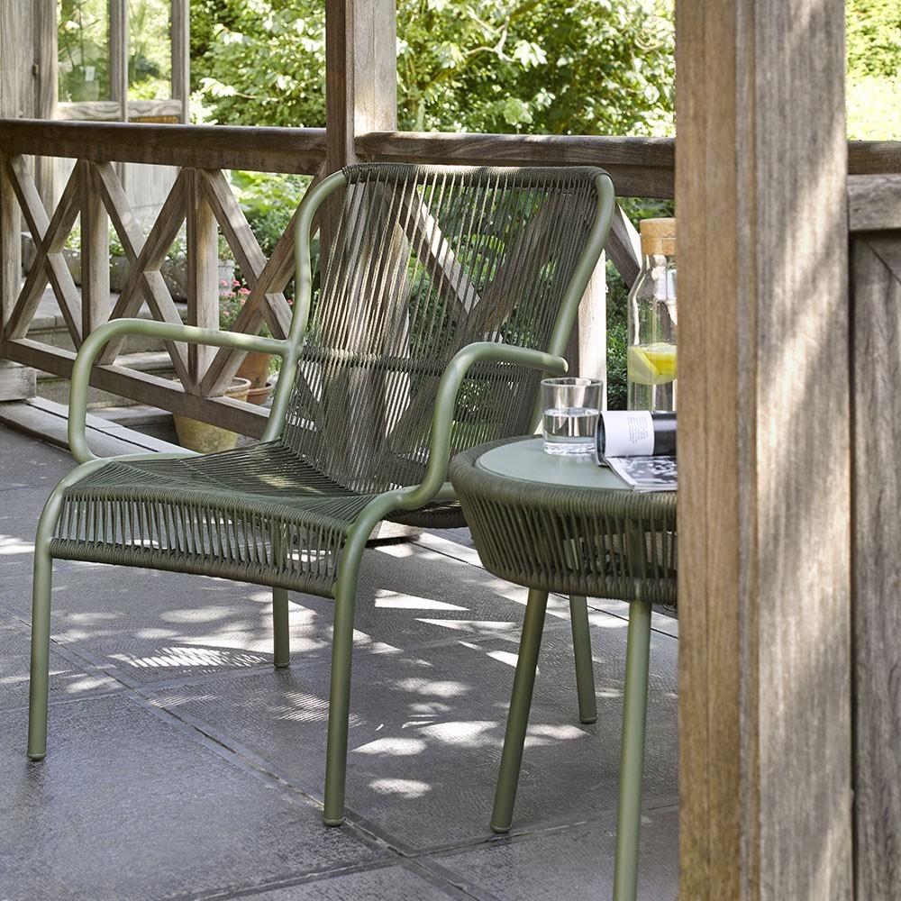 Brilliant Loop Lounge Chair Taupe Set Of 2 Vincent Sheppard Customarchery Wood Chair Design Ideas Customarcherynet