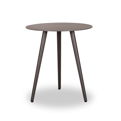 Leo side table Ø45 cm