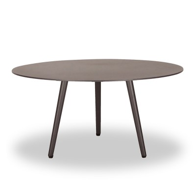 Leo side table Ø60 cm