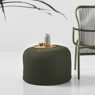 Otto side table moss Vincent Sheppard