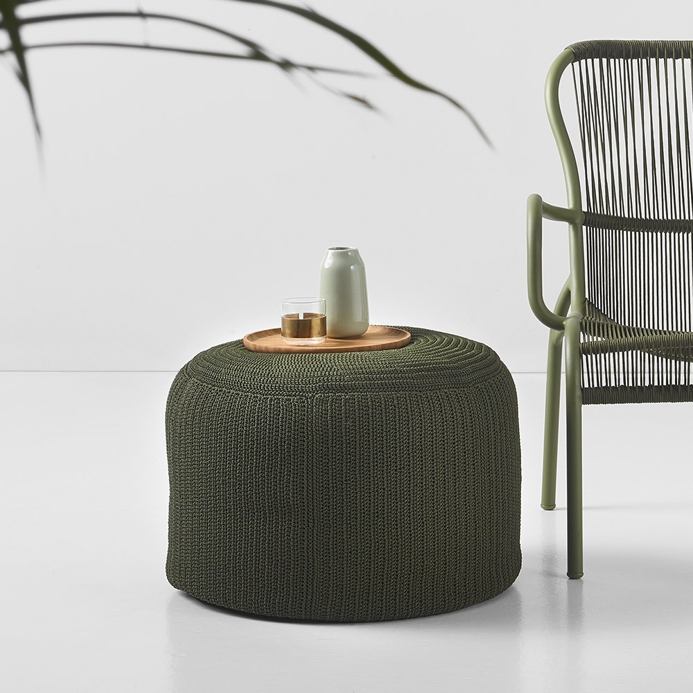 Otto side table moss - Vincent Sheppard
