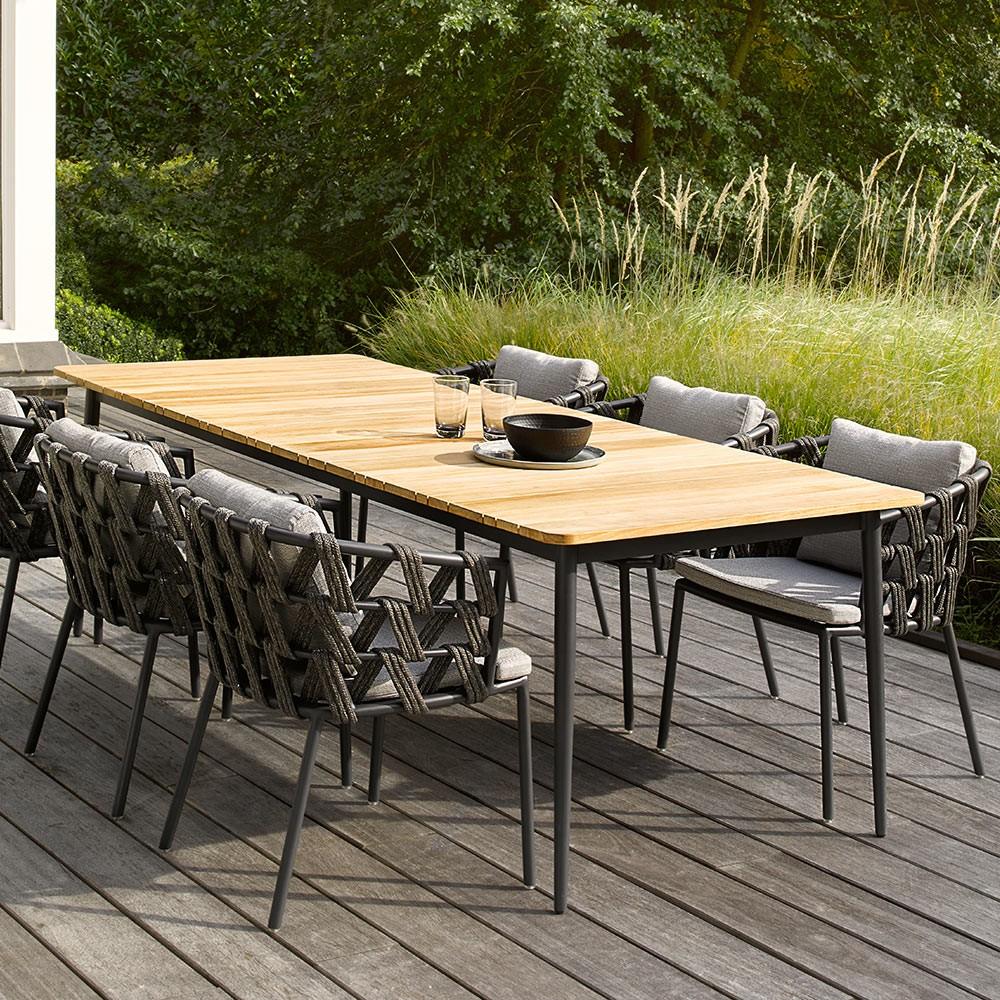 Leo table 240 cm
