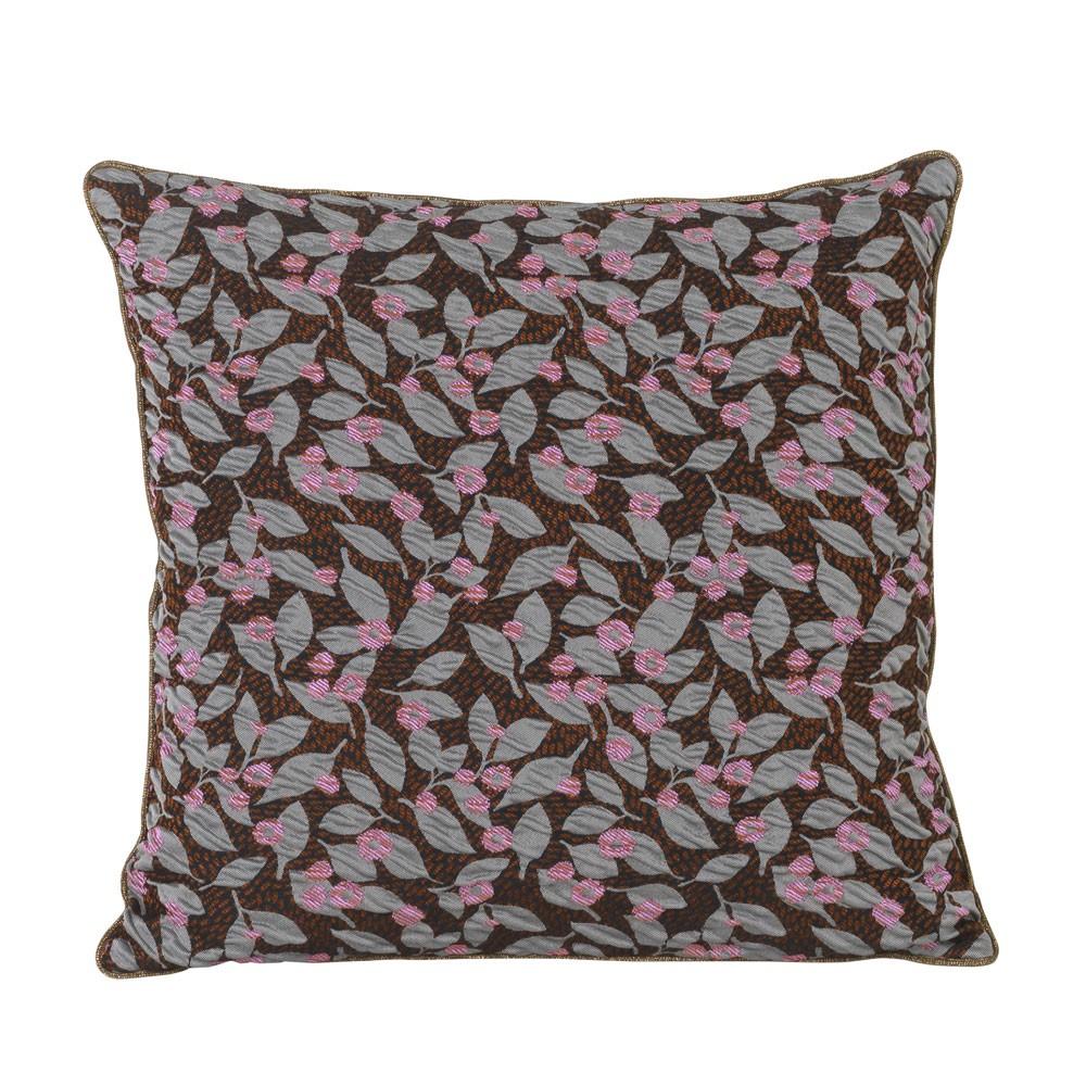 Flower Cushion Blue Ferm Living
