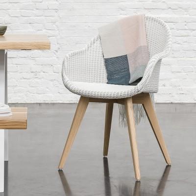 Avril HB Oak chair Vincent Sheppard
