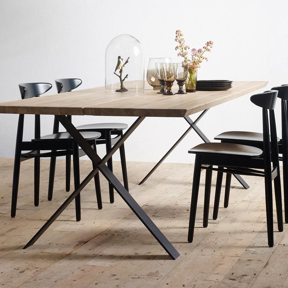 Table Albert X