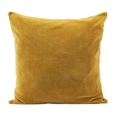 Velv cushion curry House Doctor