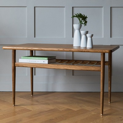Table basse rectangulaire Fox 366 Concept