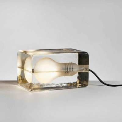 Lampe Block Design House Stockholm