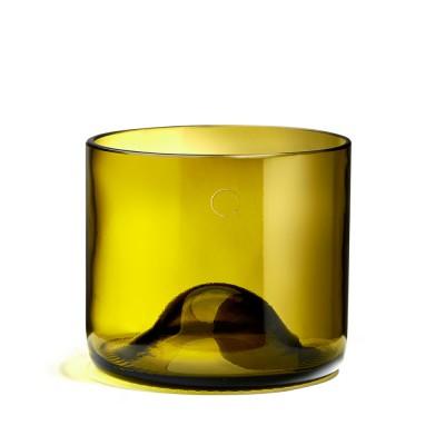 Rire glasses (set of 6) Q de bouteilles